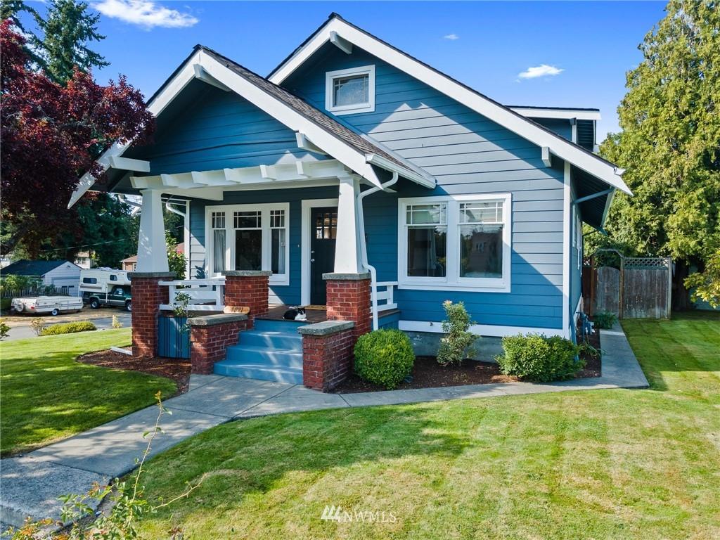 4021 N 25th Street, Tacoma, WA 98406