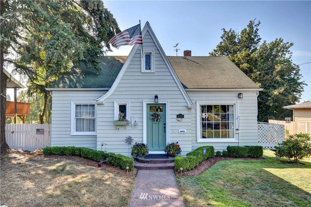 4312 N Verde St., Tacoma, WA 98407