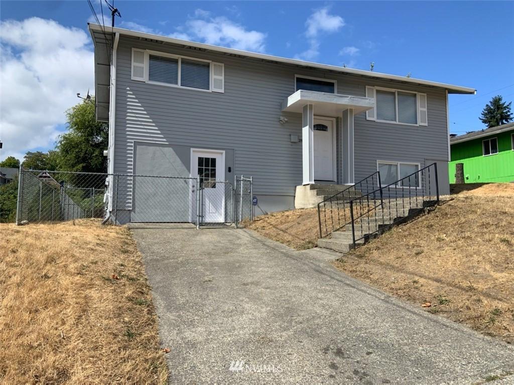 2508 S Wilkeson Street, Tacoma, WA 98405