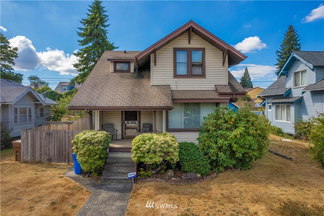 5226 Yakima Avenue, Tacoma, WA 98408