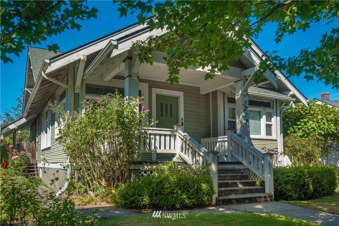 3713 N 22nd Street, Tacoma, WA 98406