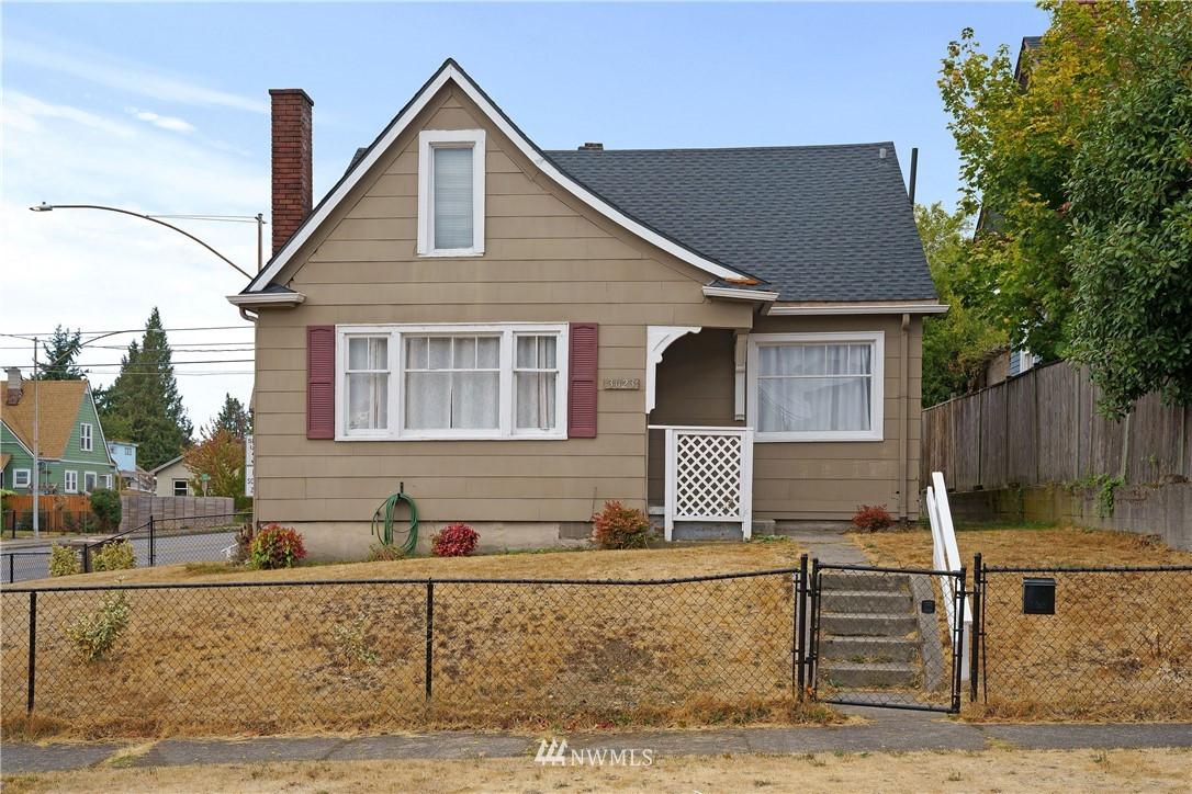 3023 S 11th Street, Tacoma, WA 98405