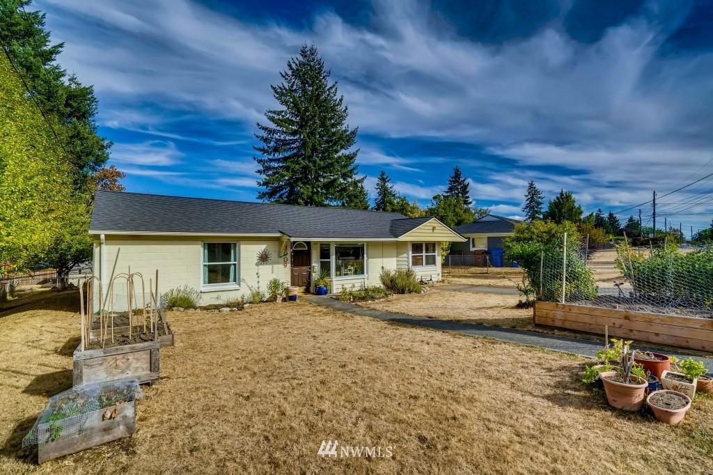 3009 N Bennett Street, Tacoma, WA 98407