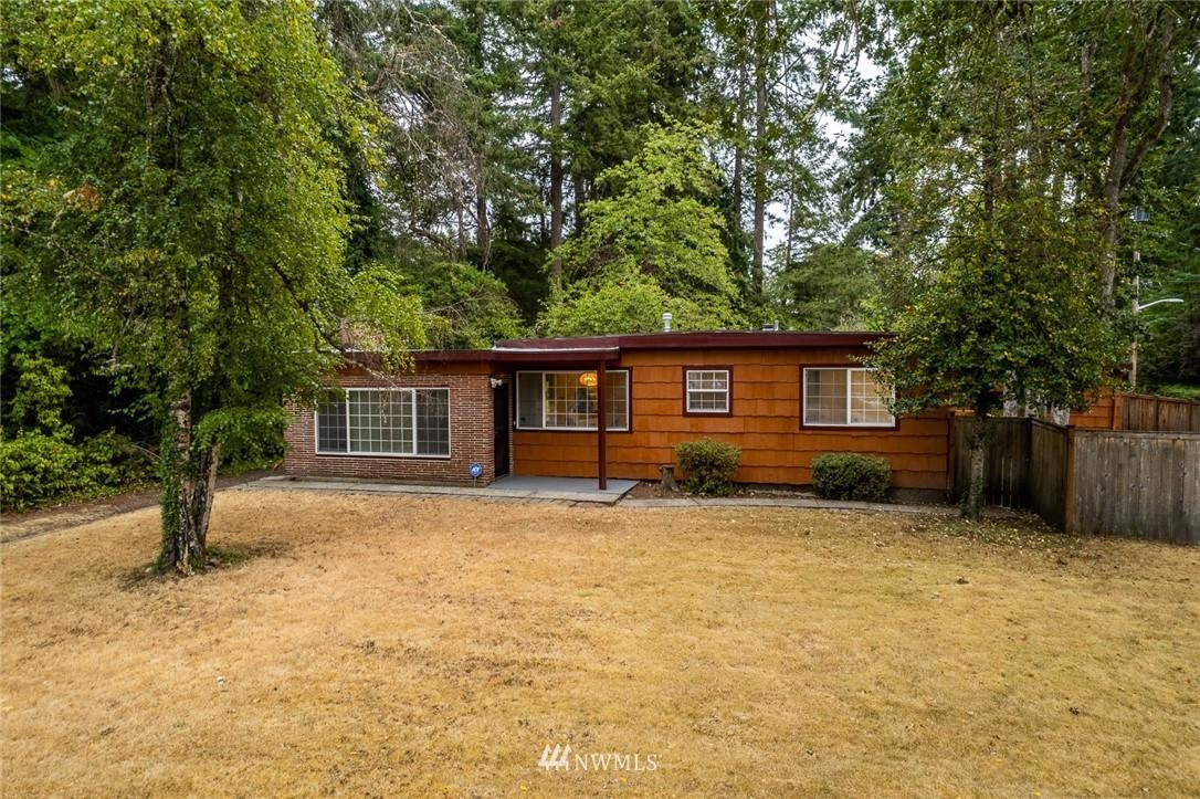 12819 Lake City Boulevard SW, Tacoma, WA 98498
