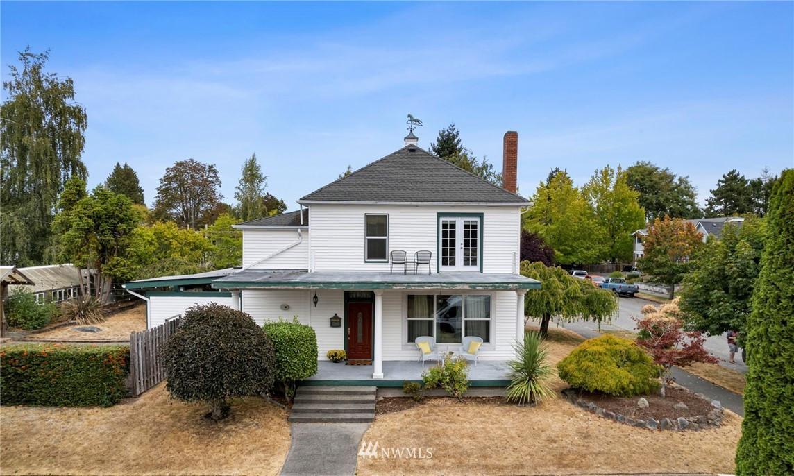 801 N Junett Street, Tacoma, WA 98406