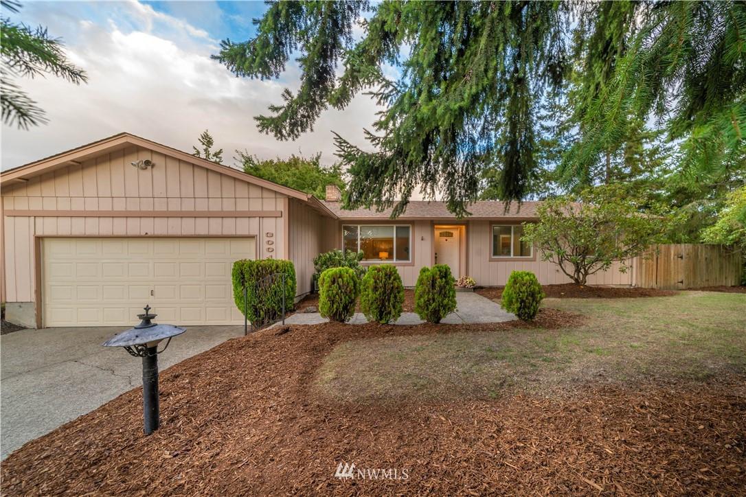 3001 N Bristol Street, Tacoma, WA 98407