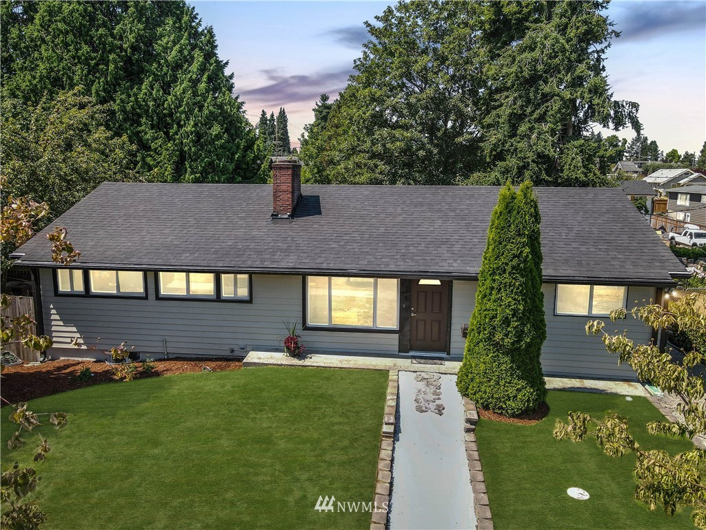 4208 N Mullen Street, Tacoma, WA 98407