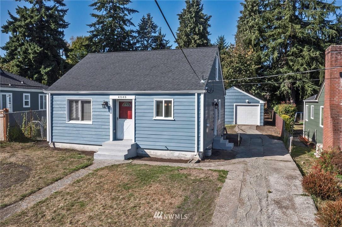 4040 E C Street, Tacoma, WA 98404