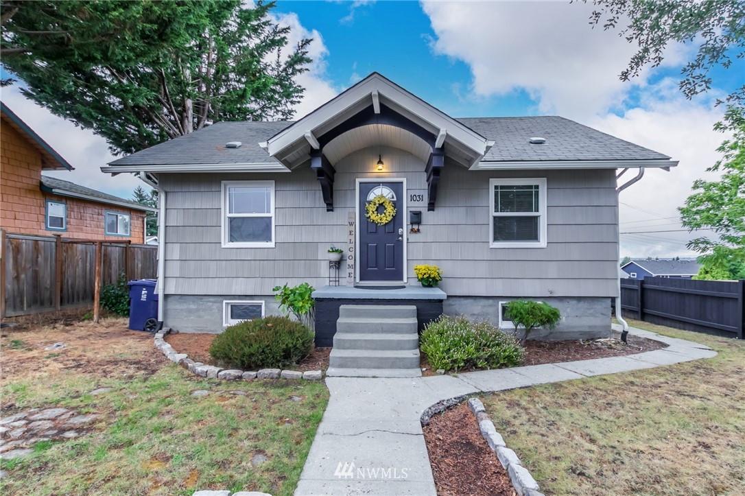 1031 E 54th Street, Tacoma, WA 98404